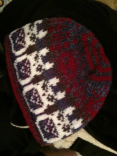 Sanpo hat