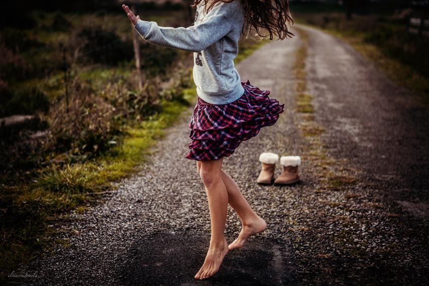 Y le bailo al invierno para Litel Pipol... Semana 34 (Segundo Año)