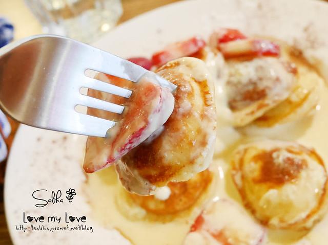 中山站可愛鬆餅早午餐荷蘭小鬆餅 (15)