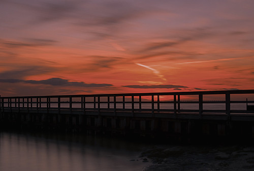 wowography wowographycom 2015 longisland longexposure silhouette beach reflections nd10 sunset pier eastislip ny nikon d90 18200mm tripod clouds marina greatsouthbay ndfilter january 1810962 hss triggertrap flickrcuratedcollection tomreese photography 500px