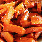 141225 Xmas Maple Harissa Carrots