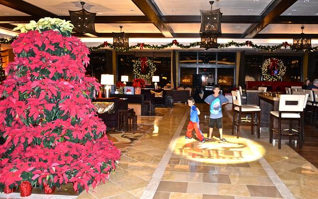 PGA National Resort and Spa- lobby
