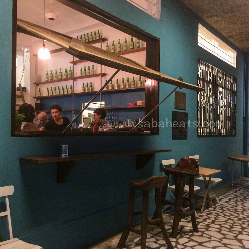 Biru Biru Cafe + Bar