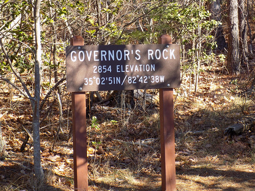 Table Rock with LCU-099