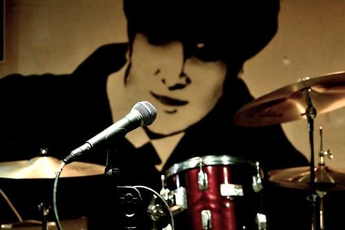 John Lennon memories