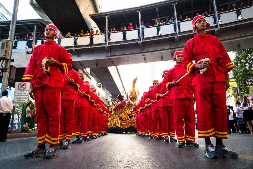 Discover Thainess 2015 @ Thailand, Bangkok