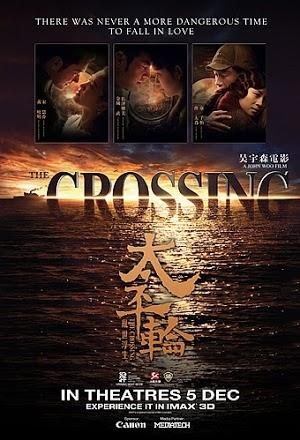 Thái Bình Luân - The Crossing (2014)