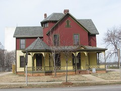 Leonidas L. Polk House