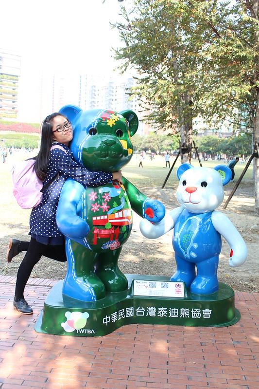 台中泰迪熊嘉年華 (68)