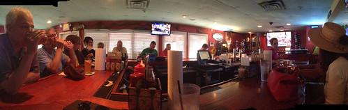 Bimini's Oyster Bar