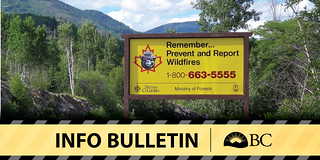 The Southeast Fire Centre is asking members of the public to exercise caution while conducting any outdoor burning activities this spring.