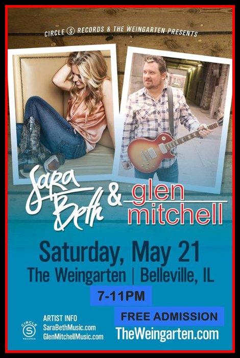 Glen Mitchel 5-21-16
