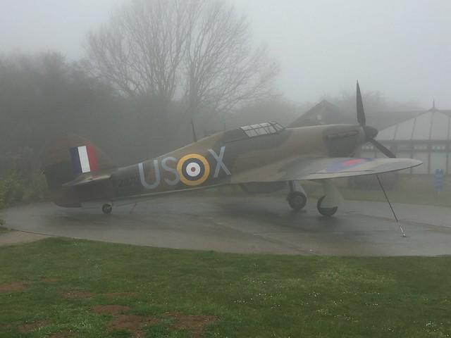 WWII Memorial Site, Kent
