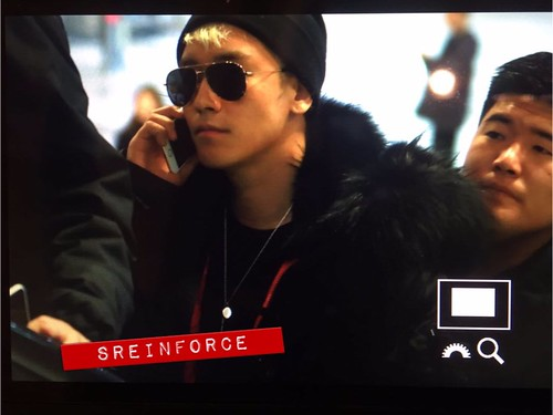 Big Bang - Gimpo Airport - 31dec2015 - SReinForce_cn - 01