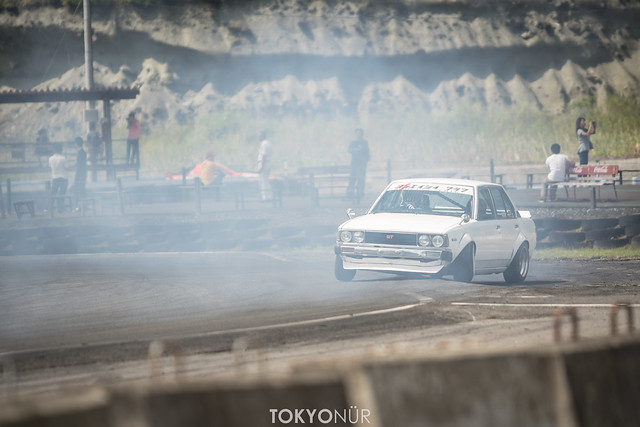 [FEATURED Yon Age-Club] Drift -  Kanto All-Star 2016 [Saitama and Ibaraki Divisions Qualification]