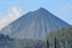 Inerie volcano (Flores, Indonesia 2016)