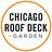 Adam Miller - @Chicago Roof Deck and Garden - Flickr