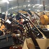 This is unbelievable! The instruments generously donated to #dontstopthemusic over 5,000 so far
