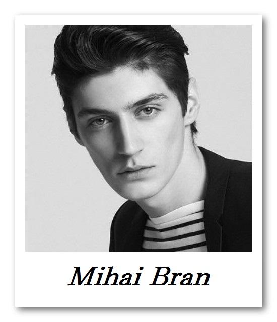 DONNA_Mihai Bran