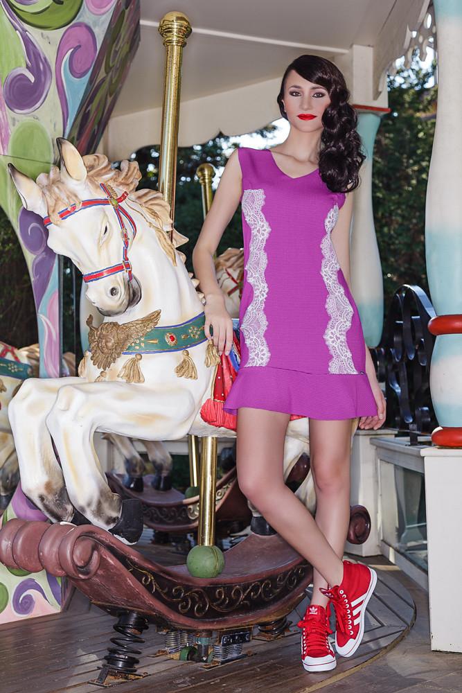 Vestidos GVerri: Romantismo e leveza para o verão