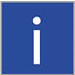 Information system icon