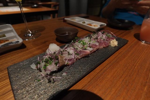 炙燒鰹魚 - 八兵衛
