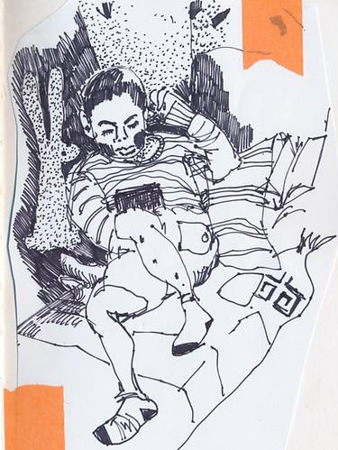 September 2014: Reading