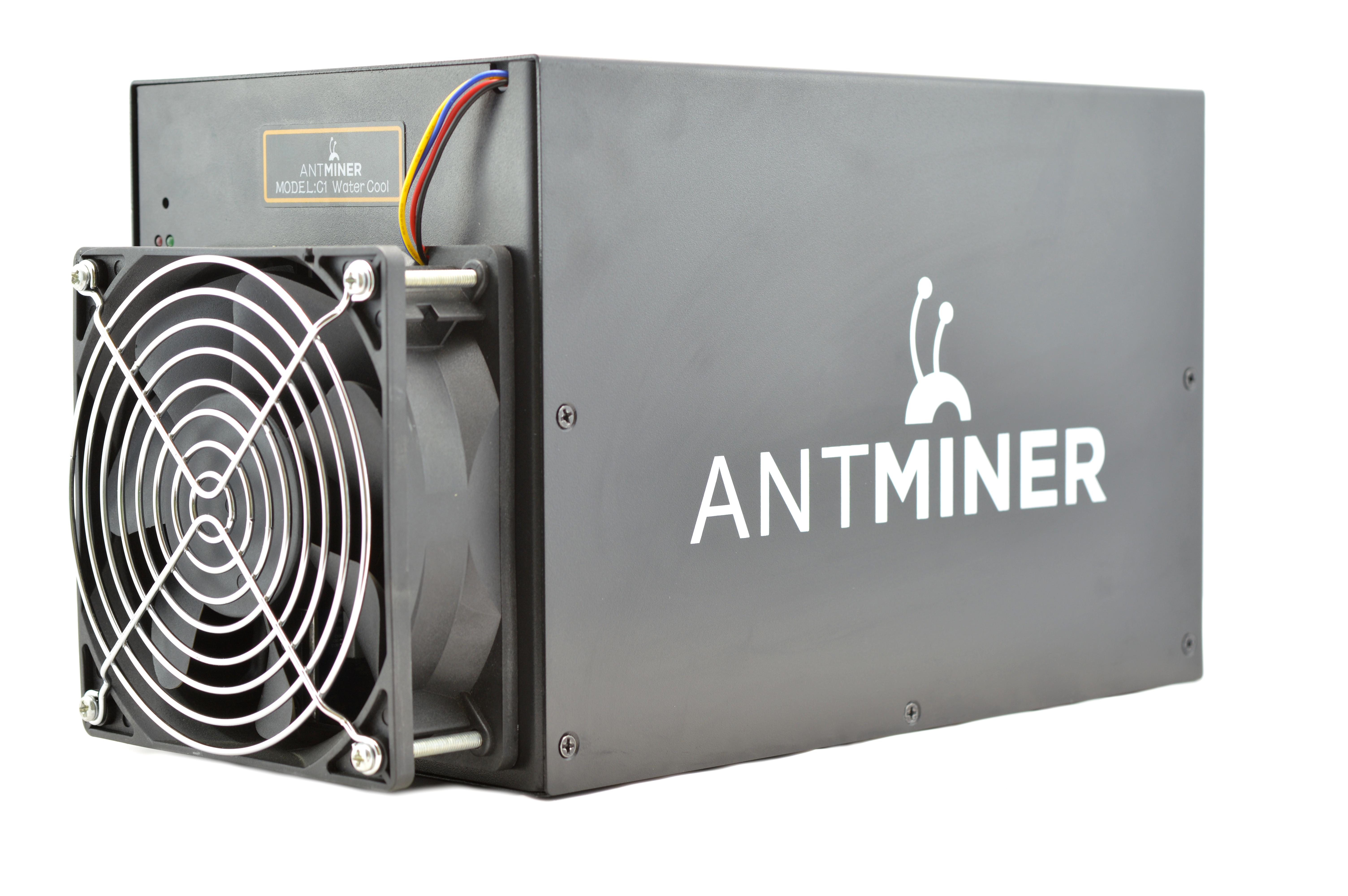 antminer c1 характеристики
