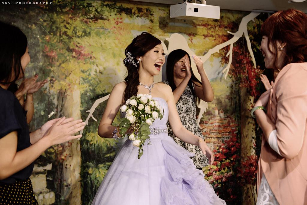 天空婚禮攝影197