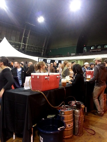 New York City Beer Festival Autum Harvest (3)