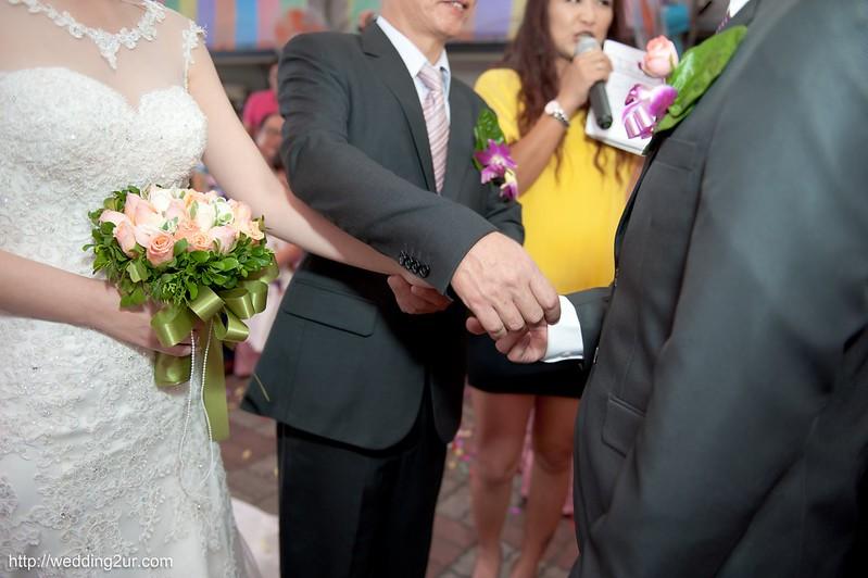 [婚禮攝影] @雲林自宅流水席_094家昇佩如