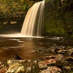 Sgwd Gwladus - Brecon Beacons