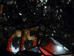 Experiencing Lee Bul's Via Negative at Ikon Gallery, Birmingham