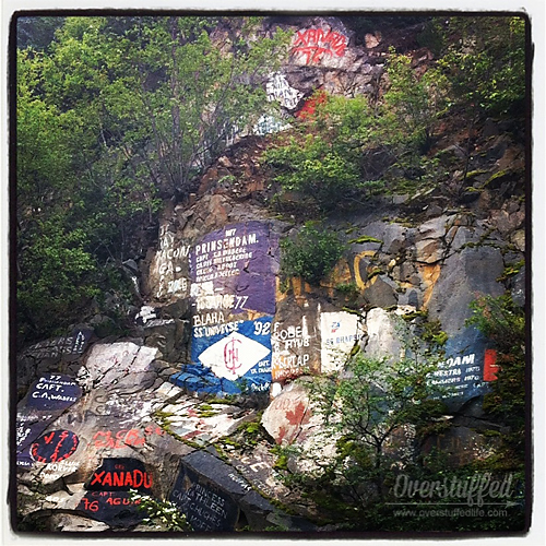 Skagway Graffiti 4 web