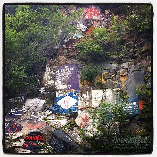 Skagway Graffiti 4 web