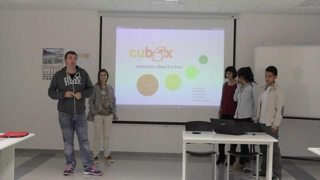 Presentacion CUBOX