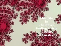 Meet me Cat Forsley :copyright: