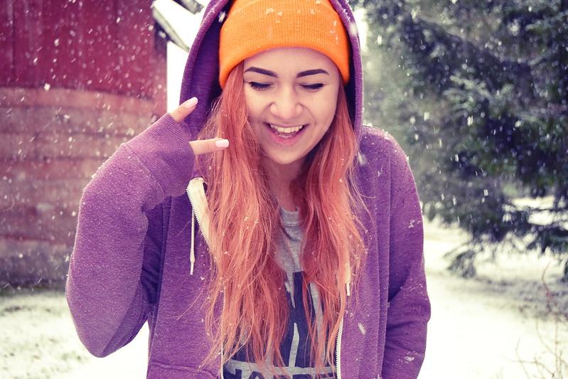 lunta, minä 037