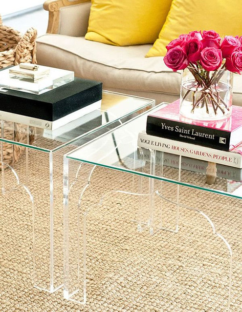 lucite_tables