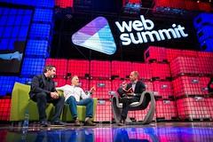 Sportsfile (Web Summit)