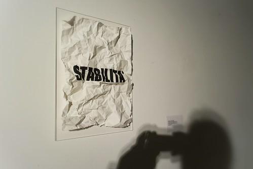 """Una foto a """"Europa 2014, Stabilità"""""""