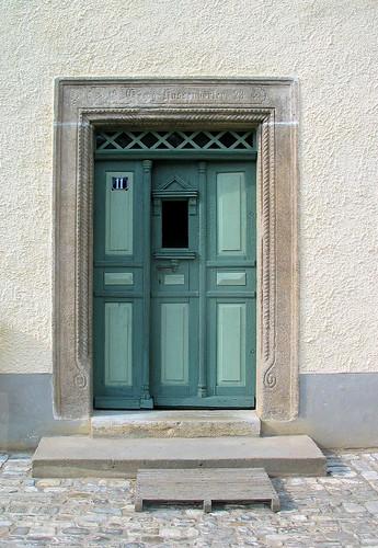 6. Tür