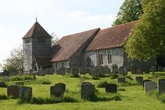 Michelmersh Church