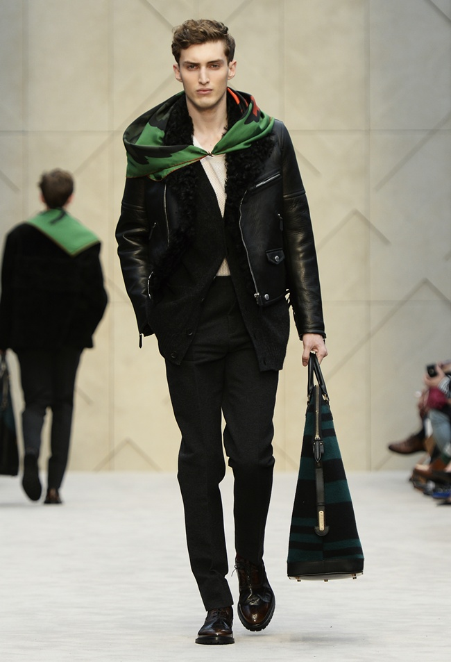 1 Burberry Prorsum Menswear Autumn_Winter 2014