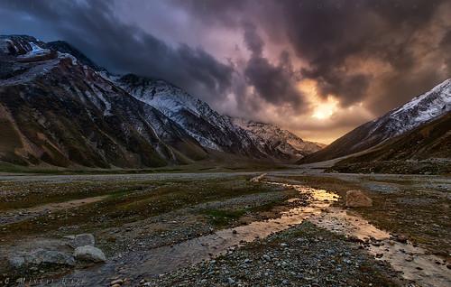 pakistan wild nature natural ul saif naraan babusar muluk