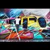 Mainline painting throughout in #Dubai and on an epic scale. #wallkandy #graffiti #streetart #art #painting #fb #f #t #u43 #dubaispeakstoyou #ourjourney #itsgonnabehuge #Limitless #Ironlak #21to30november #g1 #streetartdubai #mydubai @rehlatnaUAE