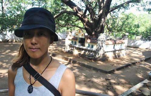 41 Pidurangala Cave & Rock Temple (1)