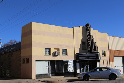 movietheater sedankansas greggtheater chautauquacountyks