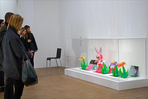 Rétrospective Jeff Koons (Centre Georges Pompidou)