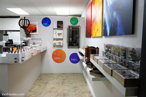 Wild Sweets Pop-up Store